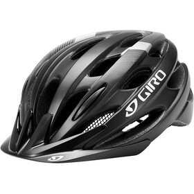 Giro Revel Casco, mat black/charcoal